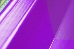 Relius - Premium Ventilak - Lackansicht