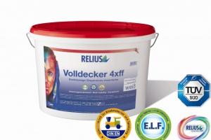 Relius - Volldecker 4xff - Eimer