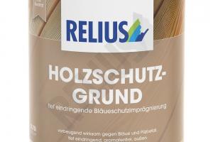 RELIUS - Holzschutzgrund - Dose