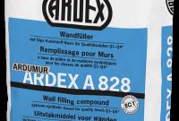 Ardex A 828 Wandspachtelmasse 25 Kg