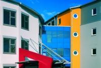 Relius - Silasil - Fassadenfarbe - Farbbeispiel