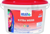 Relius - Extra Weiss