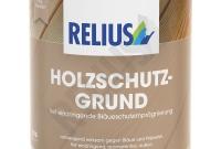 Relius - Holzschutzgrund