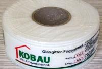 Kobau - Glasgitter Fugenband